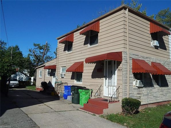3 bed 1.5 bath Multi Family at 1464 E 250th St Euclid, OH, 44117 is for sale at 30k - 1 of 16
