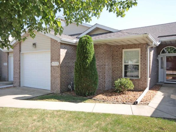 2 bed 2 bath Condo at 4765 Arbor Ct Decatur, IL, 62526 is for sale at 115k - 1 of 17