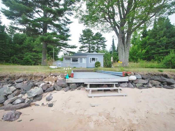 2 bed 2 bath Single Family at 3652 Gay Lac La Belle Rd Lake Linden, MI, 49945 is for sale at 119k - 1 of 21
