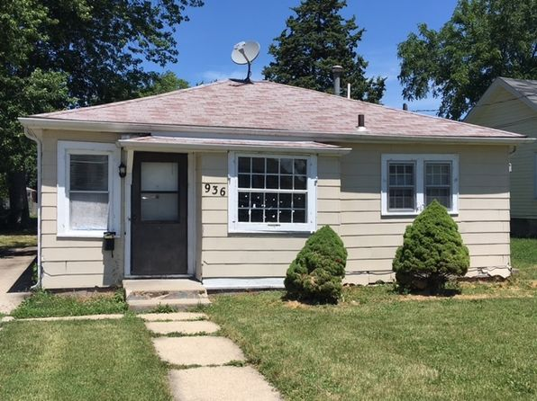 2 bed 1 bath Single Family at 936 4th Ave Aurora, IL, 60505 is for sale at 75k - 1 of 8