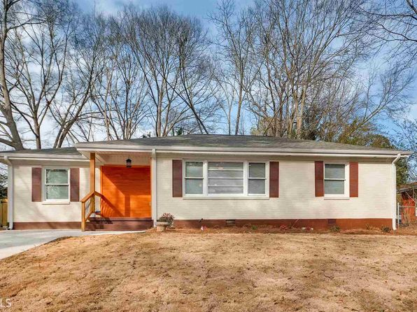 3 bed 2 bath Single Family at 2763 GLENVALLEY DR DECATUR, GA, 30032 is for sale at 235k - 1 of 10