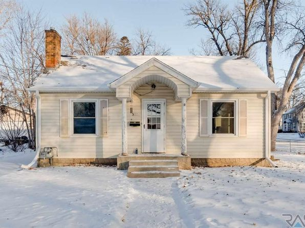 2 bed 2 bath Single Family at 300 W 30th St Sioux Falls, SD, 57105 is for sale at 110k - 1 of 19