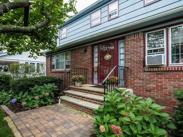 4 bed 3 bath Single Family at 155 Sandford Ave North Plainfield, NJ, 07060 is for sale at 325k - 1 of 18