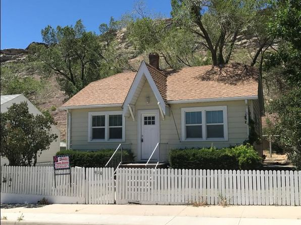 3 bed 1 bath Single Family at 910 McKeehan Ave Rock Springs, WY, 82901 is for sale at 145k - 1 of 17