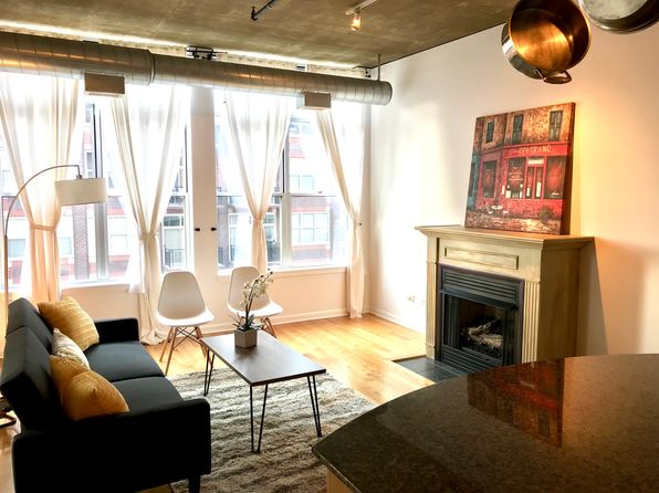 2 bed 2 bath Condo at 111 S Morgan St Chicago, IL, 60607 is for sale at 424k - 1 of 21