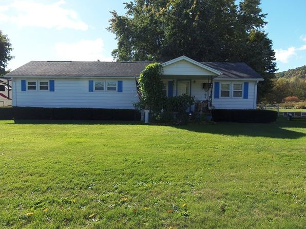 3 bed 2 bath Single Family at 6398 Milan Rd Milan, PA, 18831 is for sale at 106k - 1 of 16