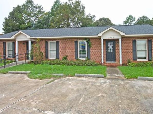 null bed null bath Single Family at 2505 Moody Rd Warner Robins, GA, 31088 is for sale at 225k - google static map