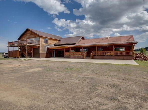 5 bed 5 bath Single Family at 45 MOUNTAIN VISTA DR WEST YELLOWSTONE, MT, 59758 is for sale at 449k - 1 of 22