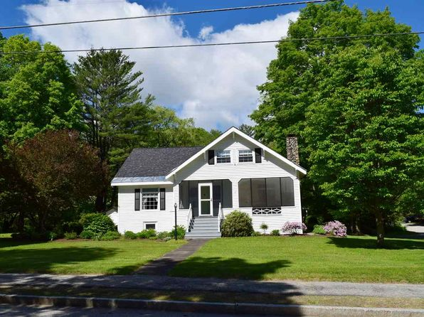 3 bed 2 bath Single Family at 5 Broadway St Plymouth, NH, 03264 is for sale at 220k - 1 of 23