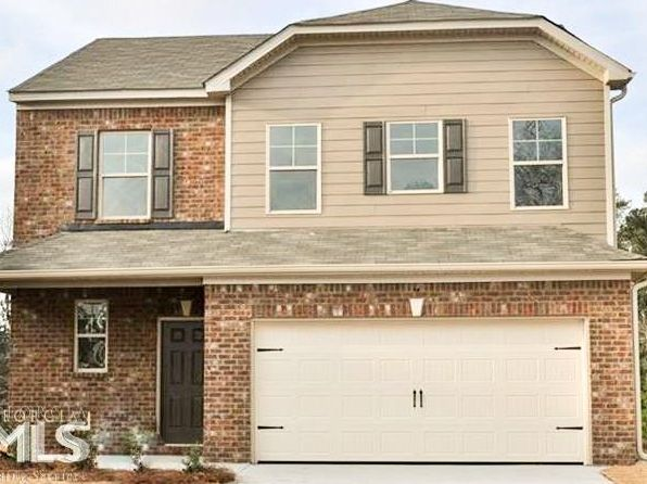 4 bed 3 bath Single Family at 3065 Duke Dr Fairburn, GA, 30213 is for sale at 185k - 1 of 10
