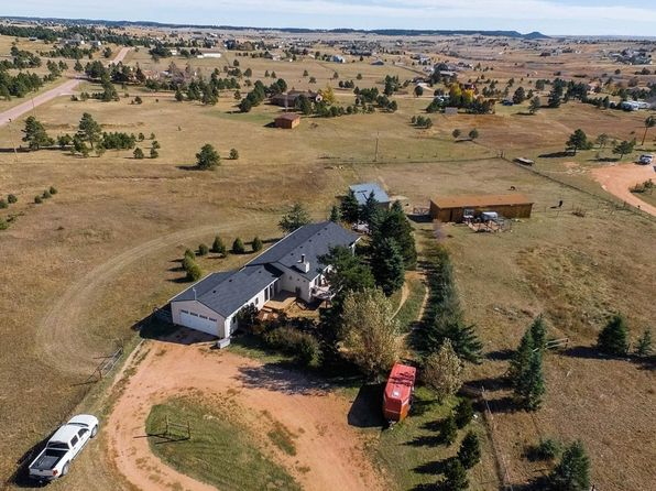 3 bed 3 bath Single Family at 15855 Softwood Rd Elbert, CO, 80106 is for sale at 395k - 1 of 35
