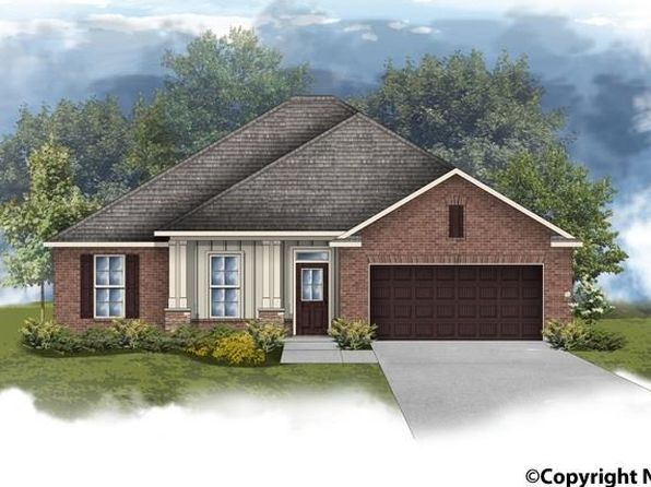 4 bed 2 bath Single Family at 169 Lexi Ln Meridianville, AL, 35759 is for sale at 187k - 1 of 2