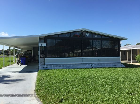 3 bed 2 bath Single Family at 54 Pinecrest Street -Covered Brg Lake Placid, FL, 33852 is for sale at 87k - 1 of 14