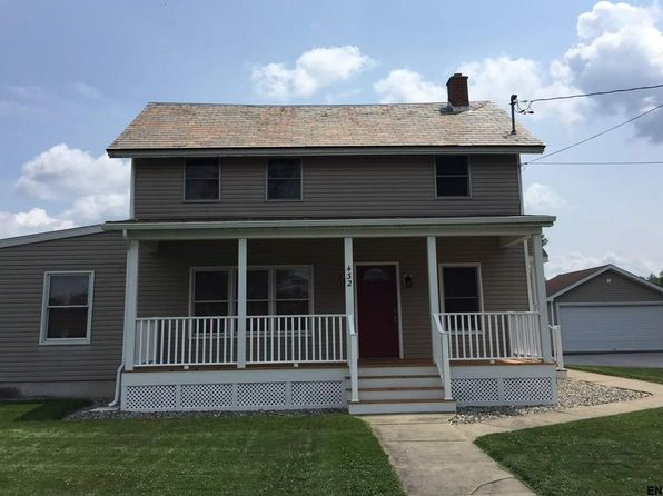 3 bed 1.1 bath Single Family at 432 Hudson Ave Mechanicville, NY, 12118 is for sale at 240k - 1 of 3