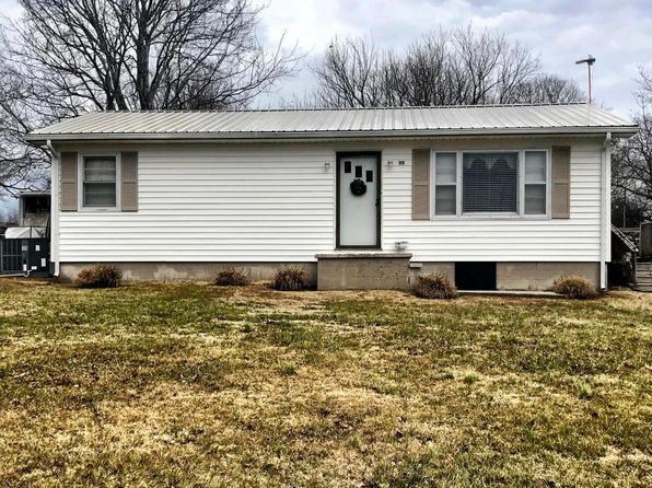 2 bed 1 bath Single Family at 115 Chapel Ave Sweetwater, TN, 37874 is for sale at 73k - 1 of 12