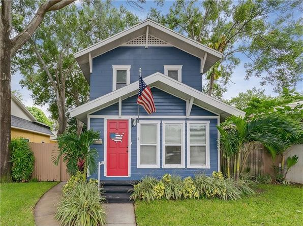 3 bed 2 bath Single Family at 1057 22nd Ave N Saint Petersburg, FL, 33704 is for sale at 359k - 1 of 25