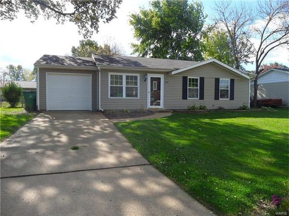 3 bed 1 bath Single Family at 1310 Cypress Dr Pacific, MO, 63069 is for sale at 120k - 1 of 12