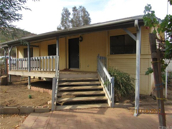 2 bed 2 bath Mobile / Manufactured at 24432 Orange St Wildomar, CA, 92595 is for sale at 190k - 1 of 38