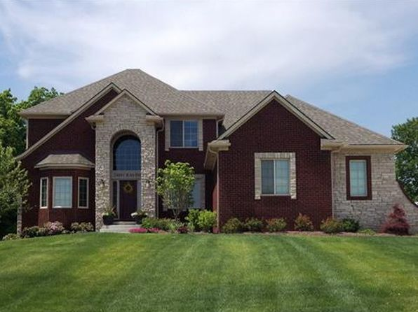 4 bed 4 bath Single Family at 24706 Ravine Lyon Twp, MI, 48178 is for sale at 560k - 1 of 11
