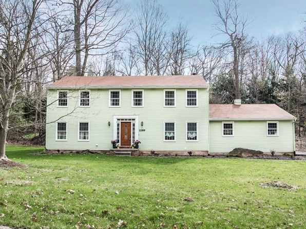 5 bed 4 bath Single Family at 2289 Salem Dr Pittsburgh, PA, 15237 is for sale at 350k - 1 of 25