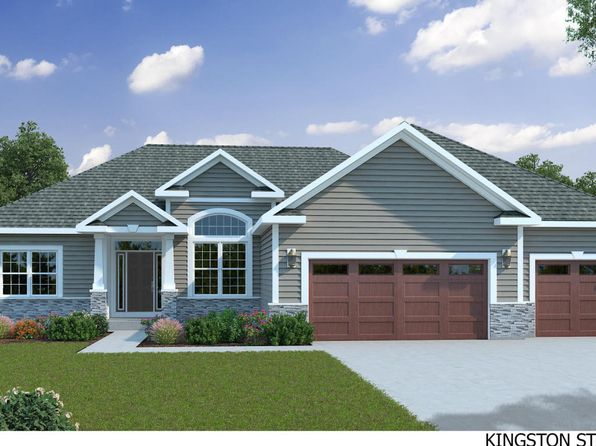 3 bed 3 bath Single Family at 2743 Cornerstone Way Mount Pleasant, WI, 53403 is for sale at 358k - google static map