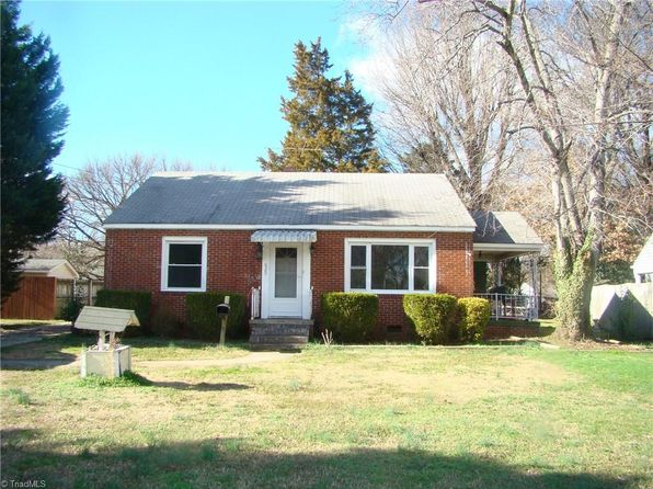 2 bed 1 bath Single Family at 629 E Lexington Ave High Point, NC, 27262 is for sale at 70k - 1 of 12