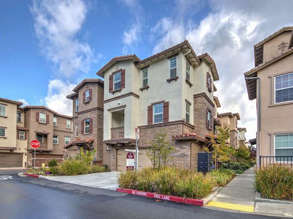 2 bed 3 bath Townhouse at 5905 Via Lugano Fremont, CA, 94555 is for sale at 759k - 1 of 22