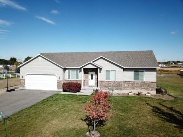 5 bed 2 bath Single Family at 3973 E 170 N Rigby, ID, 83442 is for sale at 245k - 1 of 21
