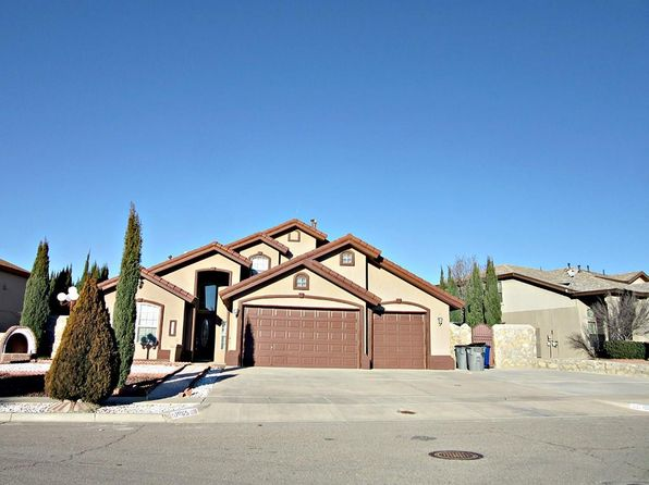 4 bed 3 bath Single Family at 10865 BLACK SANDS LN EL PASO, TX, 79924 is for sale at 195k - 1 of 40