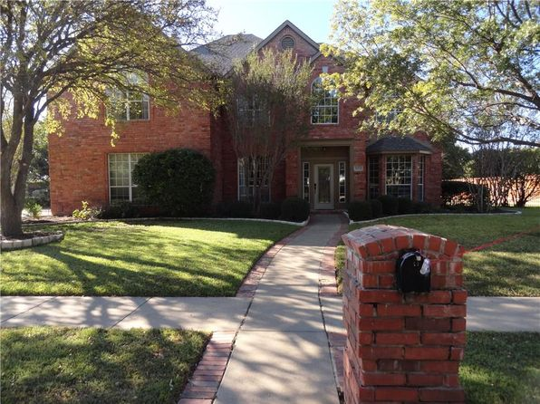 4 bed 4 bath Single Family at 5604 Hidden Oaks Dr Colleyville, TX, 76034 is for sale at 476k - 1 of 41