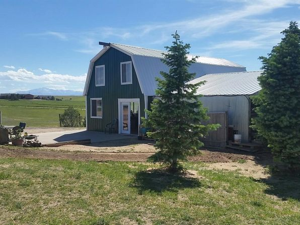 2 bed 2 bath Single Family at 18425 Table Rock Rd Colorado Springs, CO, 80908 is for sale at 360k - 1 of 26
