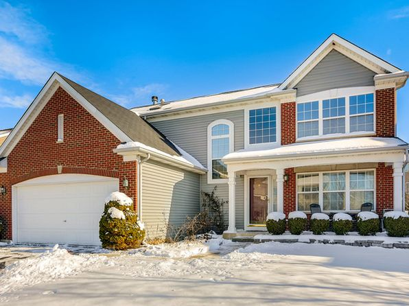 4 bed 3 bath Single Family at 39675 N Queensbury Ln Beach Park, IL, 60083 is for sale at 230k - 1 of 34