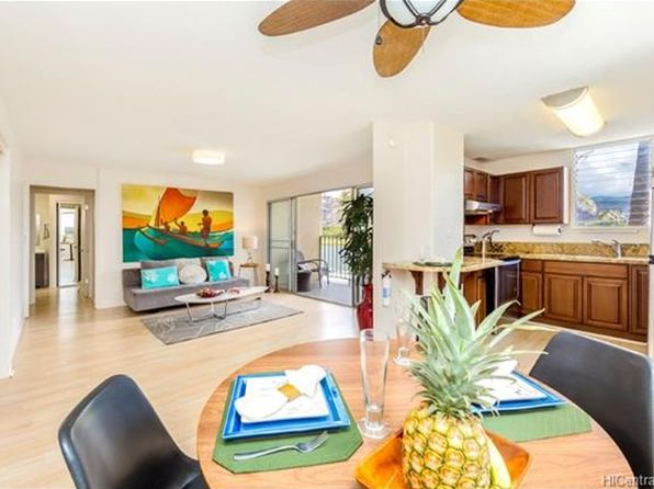 2 bed 2 bath Townhouse at 2355 Ala Wai Blvd Honolulu, HI, 96815 is for sale at 539k - 1 of 25
