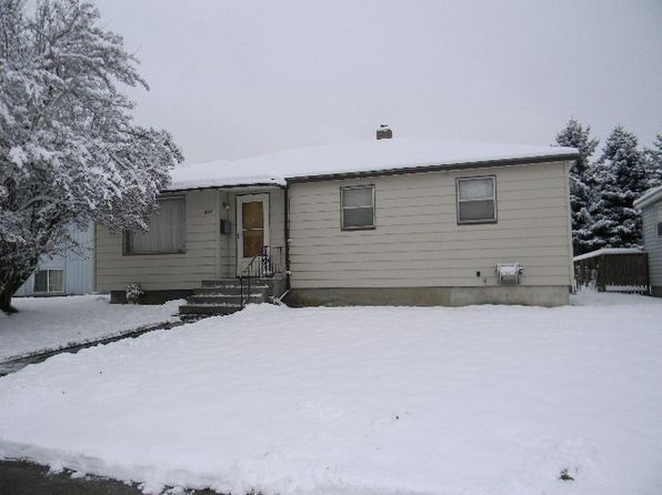 3 bed 1 bath Single Family at 811 E Longfellow Ave Spokane, WA, 99207 is for sale at 135k - 1 of 18