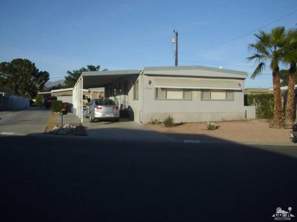 2 bed 2 bath Mobile / Manufactured at 32740 Saint Andrews Dr Thousand Palms, CA, 92276 is for sale at 70k - 1 of 9