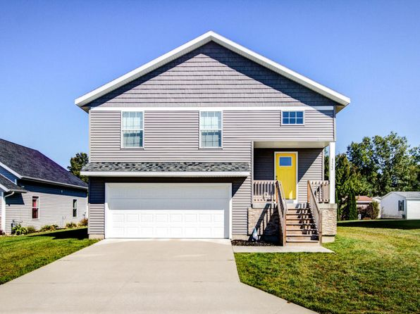 3 bed 2 bath Single Family at 6522 Moss Lake Dr Hudsonville, MI, 49426 is for sale at 210k - 1 of 25