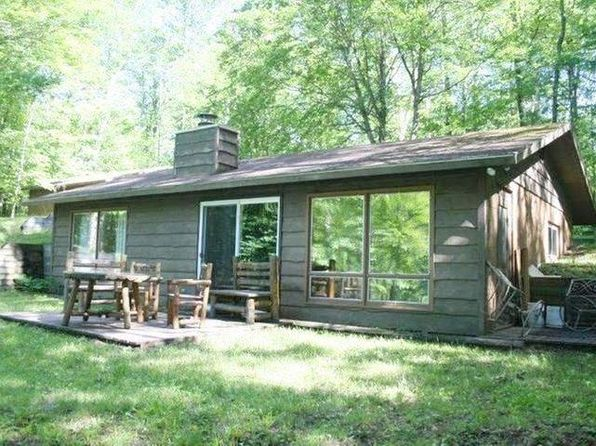 2 bed 1 bath Single Family at 7041 Crab Lake Rd Presque Isle, WI, 54557 is for sale at 189k - 1 of 10