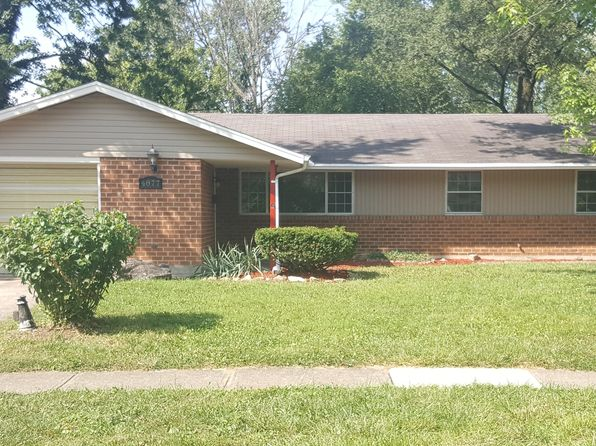 3 bed 2 bath Single Family at 4877 Fishburg Rd Dayton, OH, 45424 is for sale at 102k - google static map