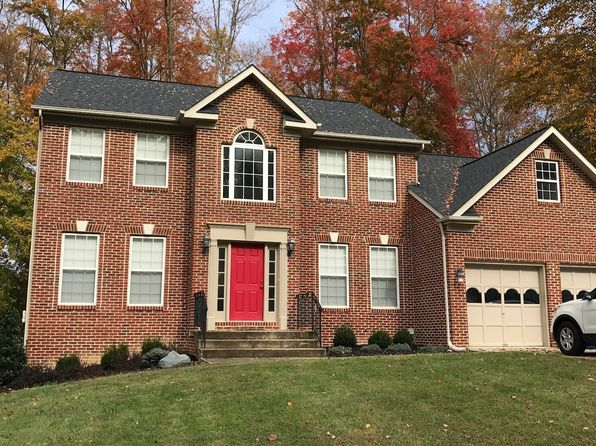 5 bed 4 bath Single Family at 8050 Settle Ct Waldorf, MD, 20603 is for sale at 425k - 1 of 28