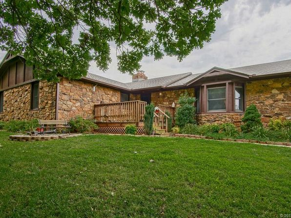5 bed 4 bath Single Family at 17240 S 4220 Rd Claremore, OK, 74017 is for sale at 390k - 1 of 26