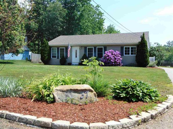 3 bed 2 bath Single Family at 37 Calef Hill Rd Tilton, NH, 03276 is for sale at 200k - 1 of 16