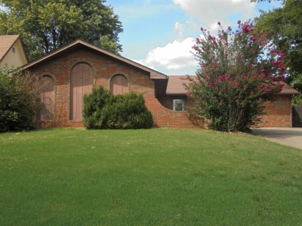 3 bed 2 bath Single Family at 3721 Larkspur Dr Ponca City, OK, 74604 is for sale at 129k - 1 of 21