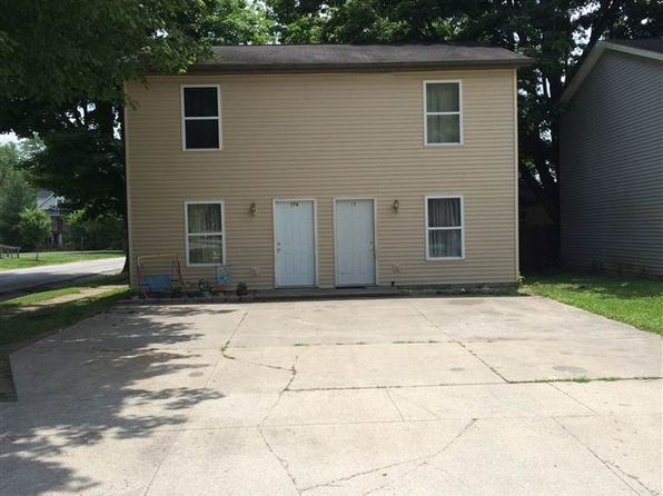 2 bed 1 bath Single Family at 158-212 E Wayne St Spencer, IN, 47460 is for sale at 425k - 1 of 17