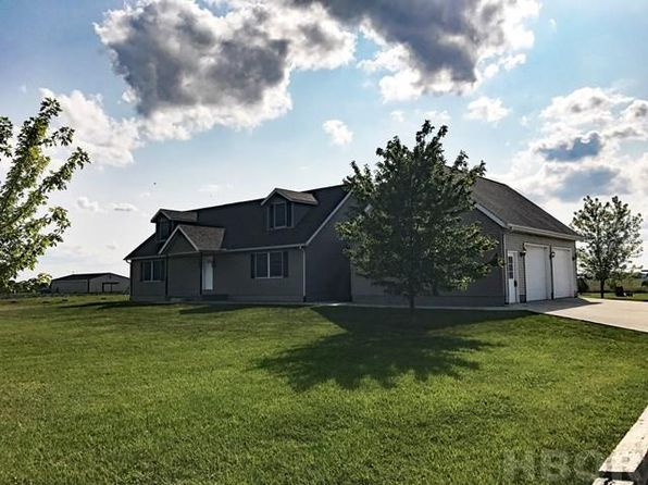 4 bed 3 bath Single Family at 7096 N County Road 5 Fostoria, OH, 44830 is for sale at 225k - 1 of 22