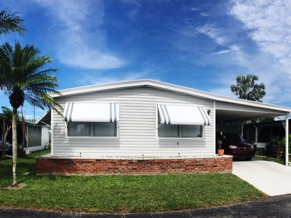 2 bed 2 bath Mobile / Manufactured at 578 Plaza Del Sol North Fort Myers, FL, 33917 is for sale at 30k - 1 of 11