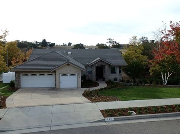 3 bed 2 bath Single Family at 762 Brahma St Paso Robles, CA, 93446 is for sale at 595k - 1 of 32