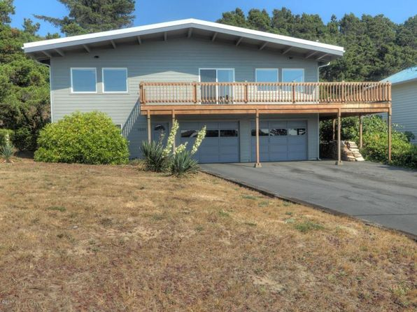 3 bed 2 bath Single Family at 1801 NW BAYSHORE DR WALDPORT, OR, 97394 is for sale at 335k - 1 of 24