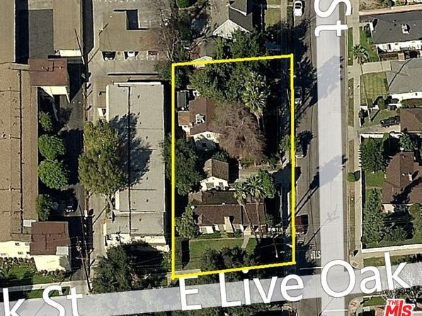 null bed null bath Vacant Land at 223 E Live Oak St San Gabriel, CA, 91776 is for sale at 800k - 1 of 3