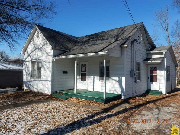 2 bed 1 bath Single Family at 107 W Rogers St Clinton, MO, 64735 is for sale at 57k - 1 of 33
