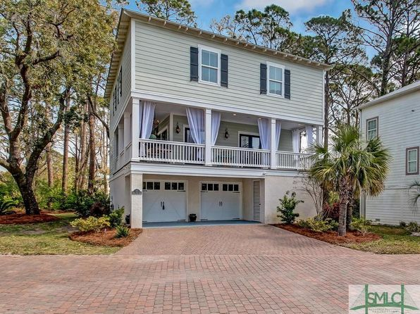 3 bed 3.5 bath Single Family at 2 White Oak Ln Tybee Island, GA, 31328 is for sale at 499k - 1 of 30